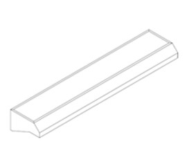 Coifa de Encosto Modelo M Delta