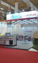 A Berta participa da FIPAN 2013
