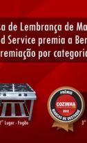 Berta Cozinhas Industriais é Destaque no Food Service