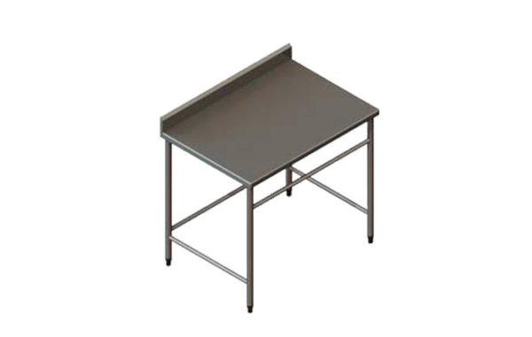 Mesa Lisa de Encosto ou de Centro