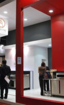 Berta participa da Food Hospitality World 2013
