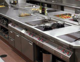 Plano de Negócios para uma Cozinha Industrial