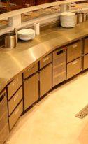 Como economizar na compra de móveis planejados para cozinhas industriais?