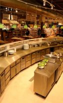 Layouts para  Cozinha Industrial
