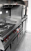 O pós-venda de móveis planejados de cozinhas industriais