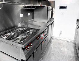 O pós-venda de móveis para cozinhas industriais
